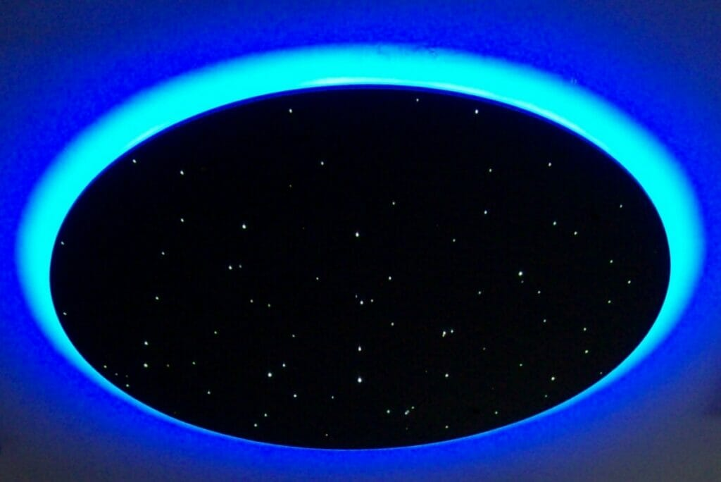 Eclipse star disk